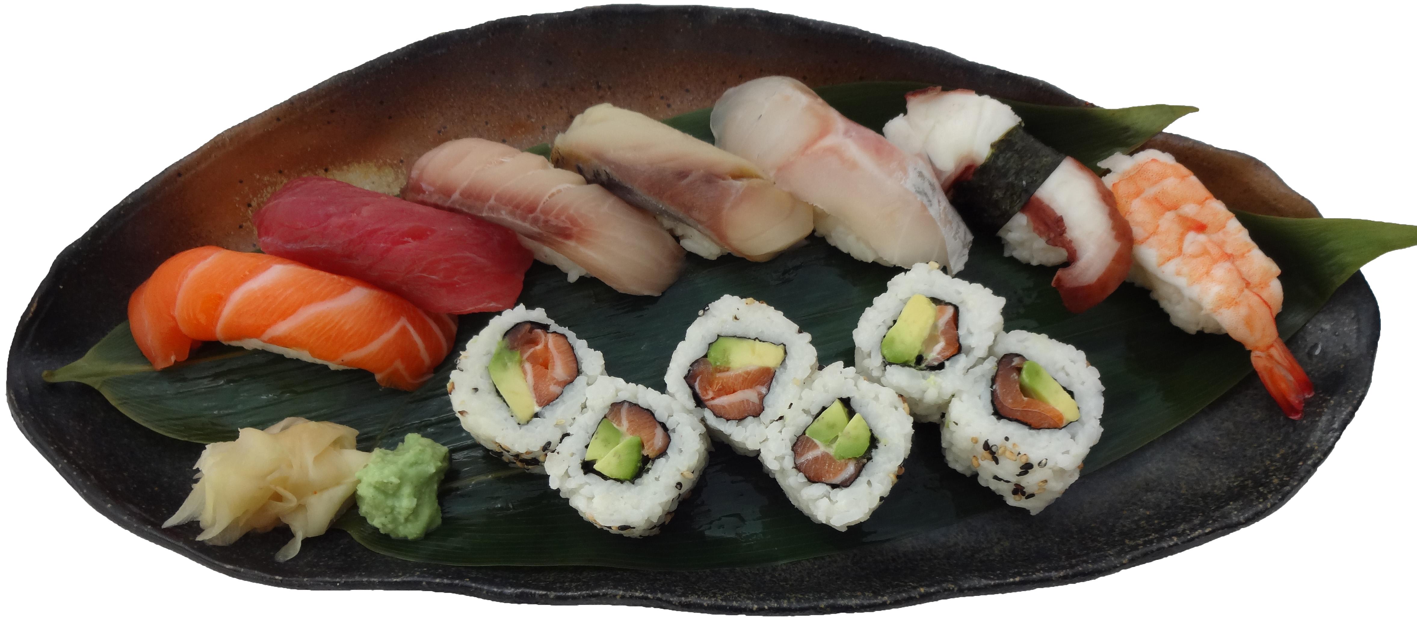 92. sushi mori png